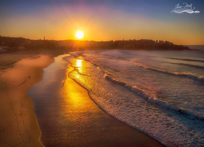 Bondi Beach Sunrise