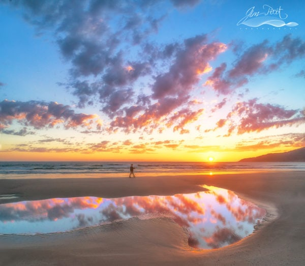 Noosa Beach Sunrise